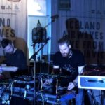 iceland airwaves kex 2015